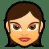 Female-Face-FG-5-brunette icon
