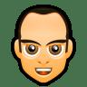Male-Face-F1 icon