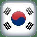 South-Korea icon