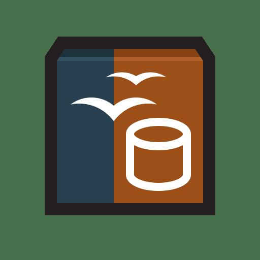OpenOffice Base icon
