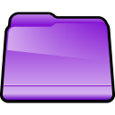 Generic-Violet icon