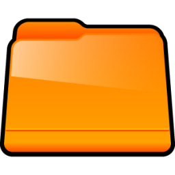 Generic Orange icon