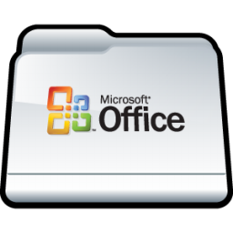 My Office Documents icon