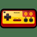 Nintendo Family Computer Player 1 icon