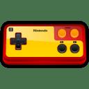 Nintendo Family Computer Player 2 icon