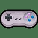Nintendo SNES Alternate icon