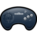Sega Genesis icon