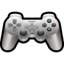 Sony Playstation Dual Shock icon