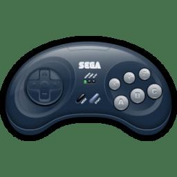 Sega Mega Drive Alternate icon