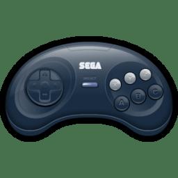 Sega Mega Drive icon