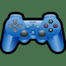 Sony Playstation Blue icon