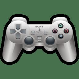 Sony Playstation Dual Shock icon