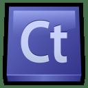 Adobe Contribute icon