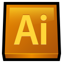 Adobe Illustrator icon