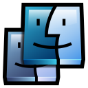 Migration Assistant icon