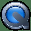 Quicktime X icon
