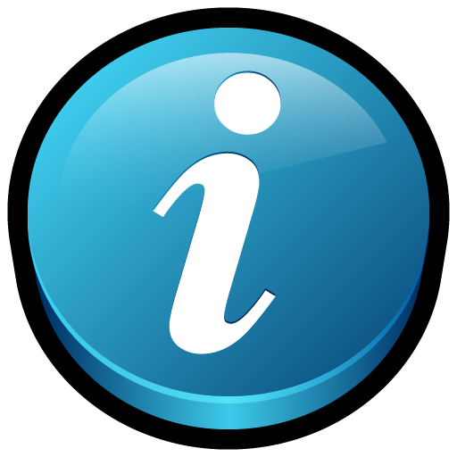 Get-Info icon