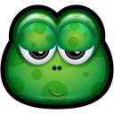 Green Monster 20 icon