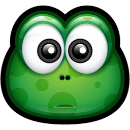 Green Monster 10 icon