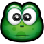 Green Monster 2 icon
