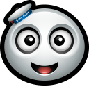 Marshmallow Man icon