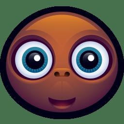 Extraterrestrial icon