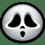 Ghostface icon