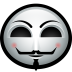 Guy-Fawkes icon