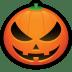 Jack-o-lantern icon