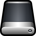 Device-External-Drive-Generic icon