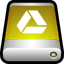 Device Google Drive icon