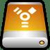 Device-External-Drive-Firewire icon