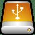 Device-External-Drive-USB icon