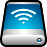 Device-External-Drive-Airport-Disk icon