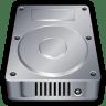 Device-Hard-Drive icon