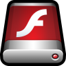 Installer-Flash-Player icon