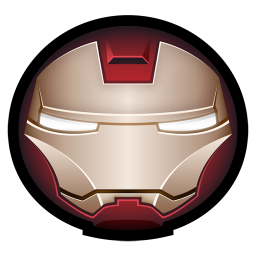 Iron Man Mark VI 01 icon