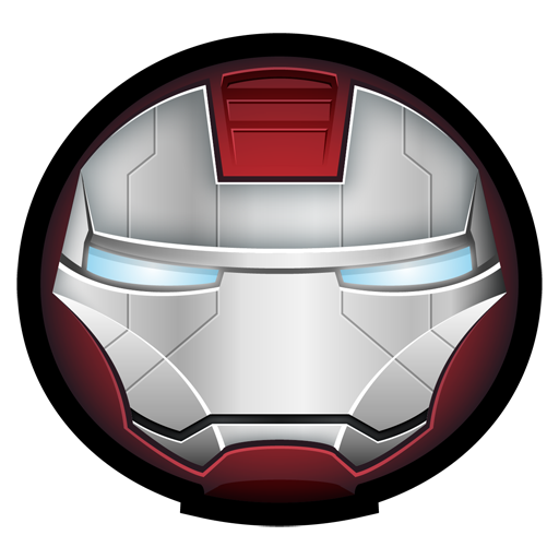 Iron Man Mark V 01 icon