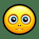 Smiley-friendly icon