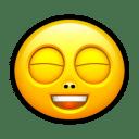 Smiley rofl icon