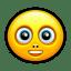 Smiley laugh icon