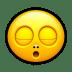 Smiley-zzz icon