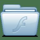 Blue Flash icon