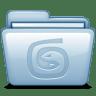 Blue-3D-Studio-Max icon