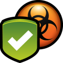 Patched icon