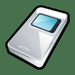 Creative Jukebox Zen icon