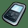 Creative-Zen-Micro-Black icon