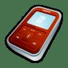 Creative-Zen-Micro-Red icon