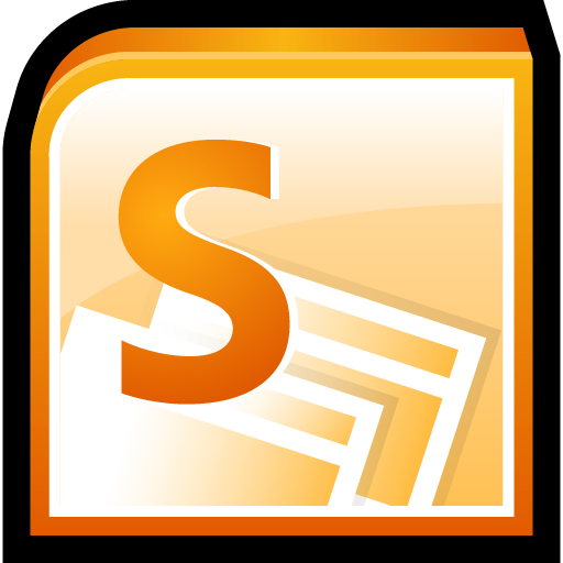 Microsoft-Office-SharePoint icon