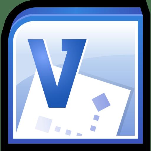 Microsoft Office Visio icon